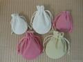 velvet pouch pandora pouch jewelry pouch