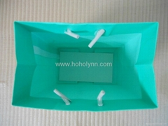 gift packaging tiffany bag box pouch cloth ribbon