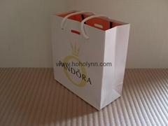 Pandora paper bag 13x6x13cm old version