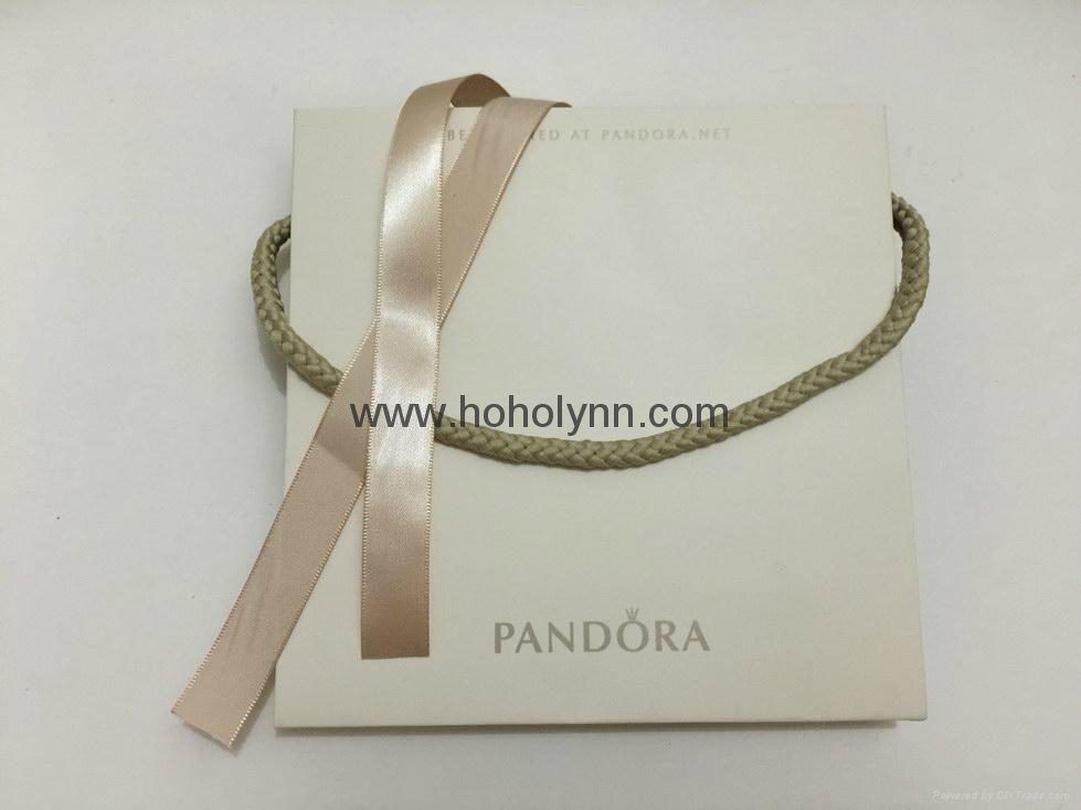 Pandora paper bag spring collections new version 1