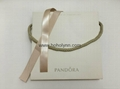 Pandora paper bag spring collections new version
