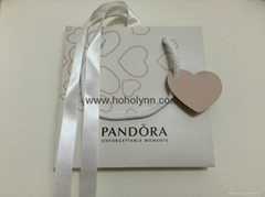 Pandora paper bag lover collections new version