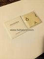 Pandora polishing cloth with envelope