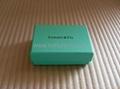 Tiffany paper box_green colour_small size