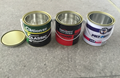 Competitive 3L metal tin can for paints with metal handle