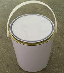 1 gallon metal tin can f