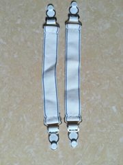 Sheet straps/sheet gripper/bed sheet straps
