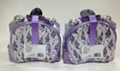New designed Lavender & Jasmine  Bath Gift Set for Lady
