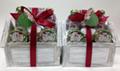 Exotic Pomegranate  Bath Gift Set for Amazon 1