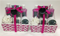 Luxury Rosemary & Mint Bath Gift Set