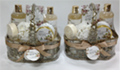 Luxury Rosemary & Mint Bath Gift Set for Walmart