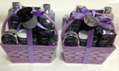 Portable Lavender & Jasmine Bath Gift Set