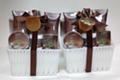Milky Coconut Bath Gift Set,spa gift set