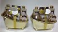White Rose & Jasmine Bath Gift Set