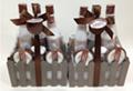 Milky Coconut Bath Gift Set