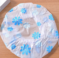 Wholesale cheap plastic shower cap for