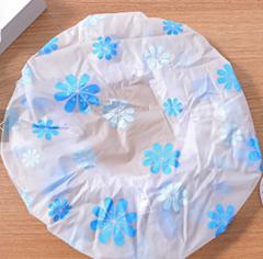 Wholesale cheap plastic shower cap for hotel