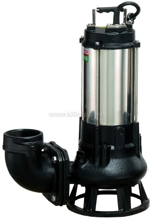 WQ潜水排污泵 2