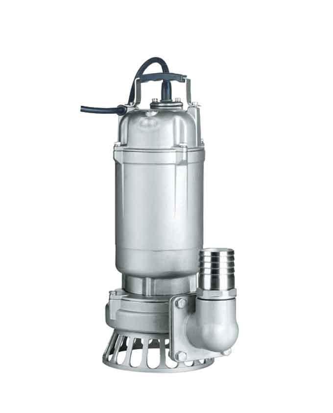 WQ潜水排污泵 1