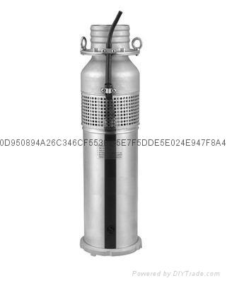 WQ潜水排污泵 3