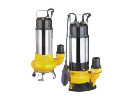 家用型單相220V全自動不鏽鋼潛水電泵 2