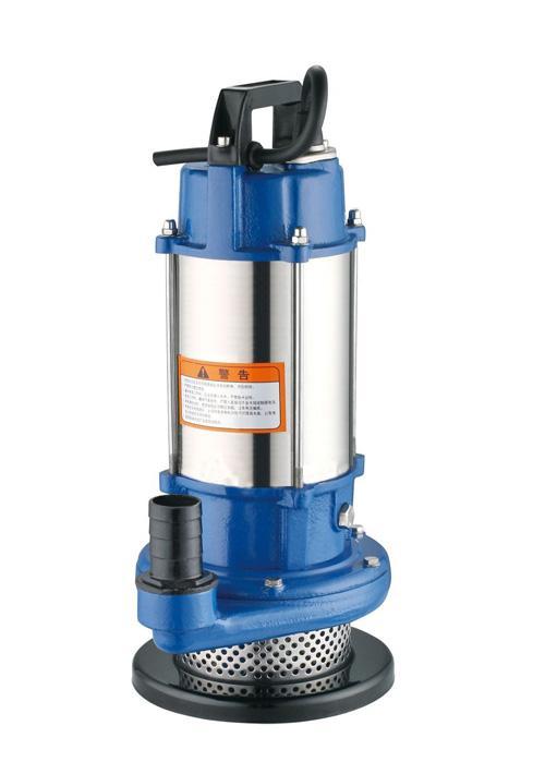 家用型單相220V全自動不鏽鋼潛水電泵 3