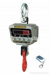Electronic Crane Scales EX
