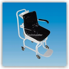 Electronic Wheelchair Scales