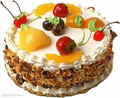 Sucralose Crystal Sugar Sweetner 56038-13-2 Food Additives