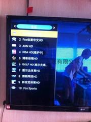 新蕾SUNRAY SEASON高清网络播放器