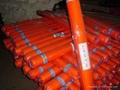 XR503 raon pain dyed shirting fabric 1