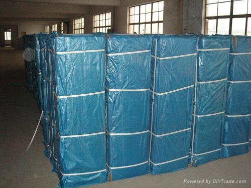 XR503 raon pain dyed shirting fabric 2