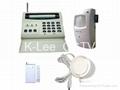 Home Alarm system, Buglar Alarm System