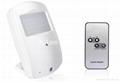 Mini Camera, CMOS motion detector,