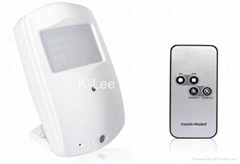 Mini Camera, CMOS motion detector, Hidden Camera