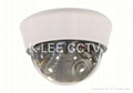 HD IR Dome Camera