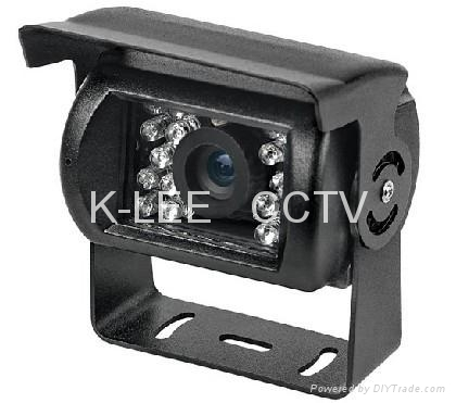 IR Waterproof Camera, SONY 1/3 CCD, 18leds 2