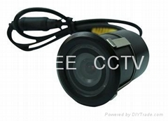 Car Rearview Camera, night vision, CMOS, Waterproof