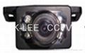 Mini Car Camera, color CMOS