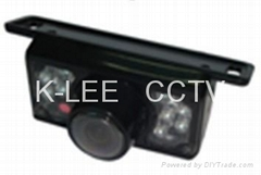 Mini Car Camera, color CMOS