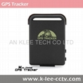 Portable Global GPS Tracker for Personal Use
