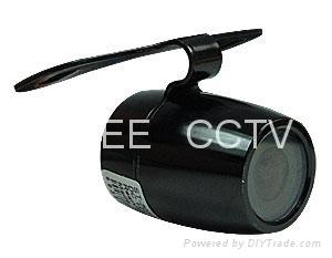Waterproof Car Rearview Camera, night vision, CMOS