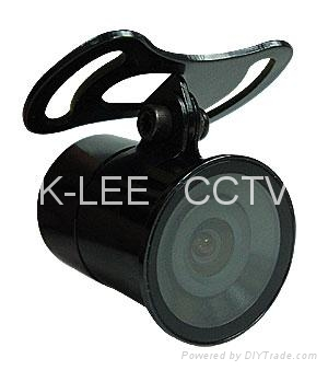 Waterproof Car Rearview Camera, night vision, CMOS 1