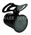 Waterproof Car Rearview Camera, night