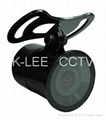 Waterproof Car Rearview Camera, night vision, CMOS