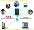 Portable Global GPS Tracker for Personal Use  3