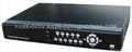 8Ch Standalone DVR, mobile phone viewing