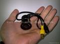 Car Rearview Camera, night vision, CMOS, Waterproof  3