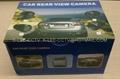 Car Rearview Camera, night vision, CMOS, Waterproof  5