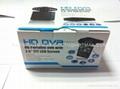 """Hot! 2.5"""" TFT- LCD HD Car Camera Recorder  5"""